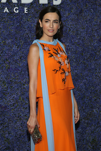 Camilla Belle「Caruso's Palisades Village Opening Gala - Arrivals」:写真・画像(1)[壁紙.com]