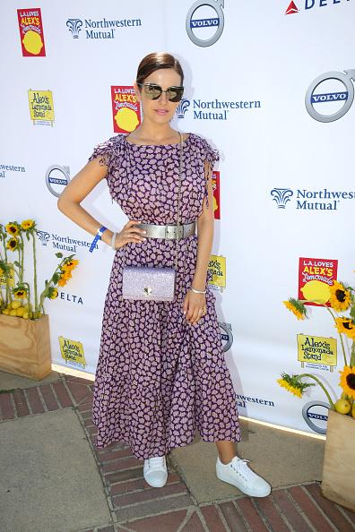Camilla Belle「10th Annual L.A. Loves Alex's Lemonade」:写真・画像(8)[壁紙.com]