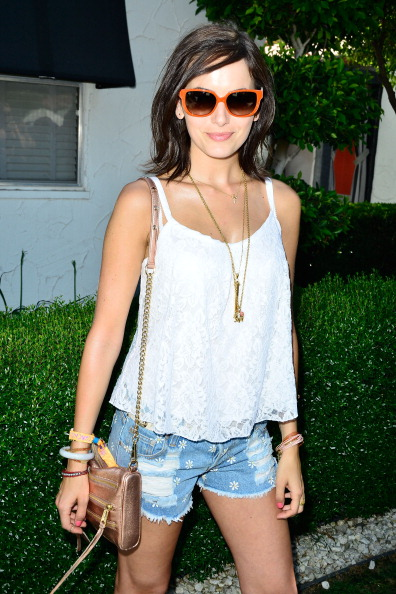 Camilla Belle「GUESS Hotel at the Viceroy Palm Springs, CA  - Day 1」:写真・画像(14)[壁紙.com]
