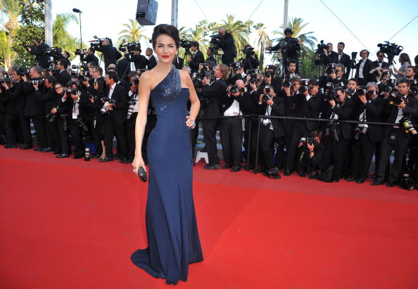 Camilla Belle「IL Gattopardo - Premiere - 63rd Cannes Film Festival」:写真・画像(3)[壁紙.com]