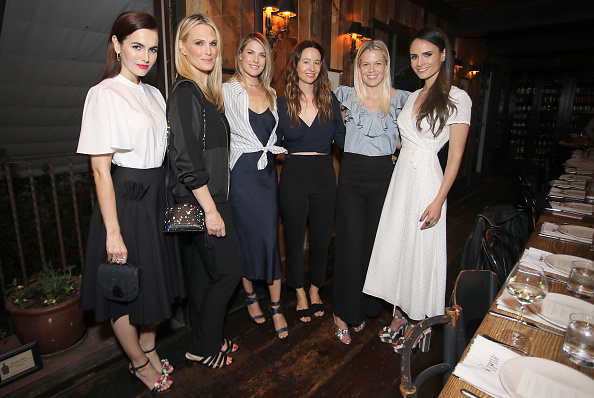 Camilla Belle「Jenni Kayne + Loeffler Randall celebrate Pop-Up in Los Angeles」:写真・画像(7)[壁紙.com]