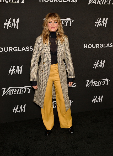 Bangs「Variety's Annual Power Of Young Hollywood - Arrivals」:写真・画像(0)[壁紙.com]