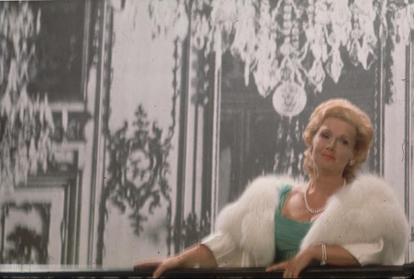 Erich Auerbach「Dame Elisabeth」:写真・画像(11)[壁紙.com]