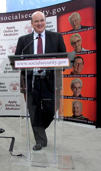 """Michael Astrue「Social Security Administration Reunites The Cast Of """"The Patty Duke Show""""」:写真・画像(0)[壁紙.com]"""