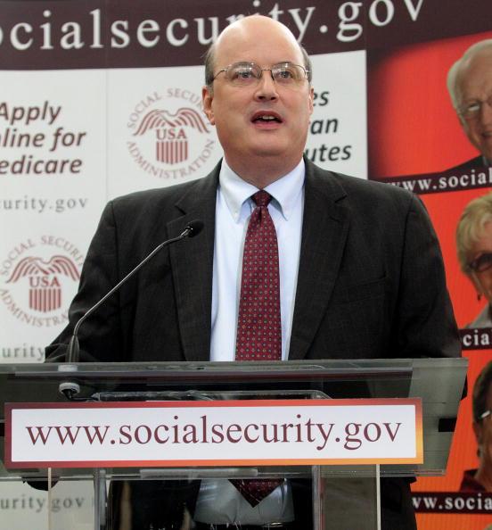"""Michael Astrue「Social Security Administration Reunites The Cast Of """"The Patty Duke Show""""」:写真・画像(1)[壁紙.com]"""