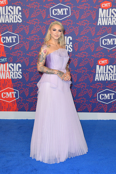 CMT Music Awards「2019 CMT Music Awards - Arrivals」:写真・画像(5)[壁紙.com]