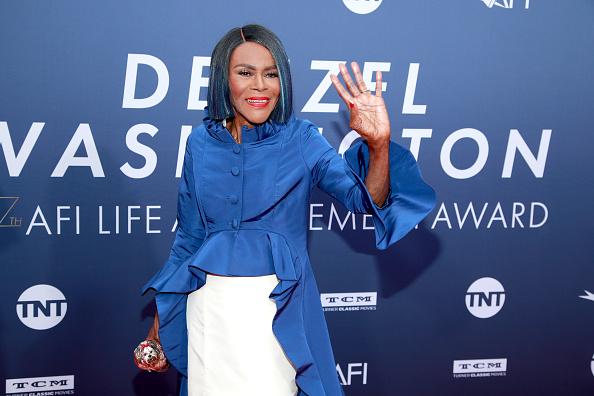 Tyson Fury「American Film Institute's 47th Life Achievement Award Gala Tribute To Denzel Washington - Arrivals」:写真・画像(6)[壁紙.com]