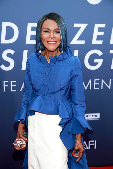 Tyson Fury「American Film Institute's 47th Life Achievement Award Gala Tribute To Denzel Washington - Arrivals」:写真・画像(8)[壁紙.com]