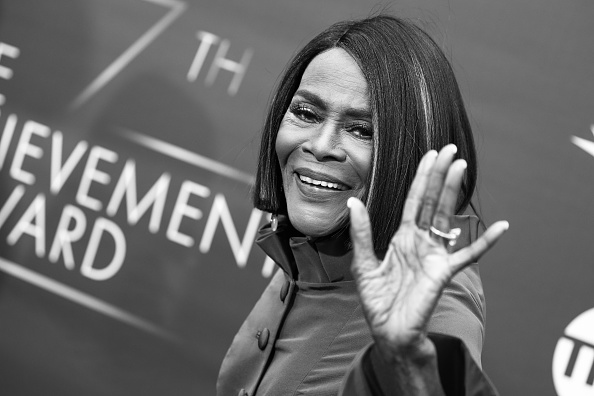 Tyson Fury「American Film Institute's 47th Life Achievement Award Gala Tribute To Denzel Washington - Arrivals」:写真・画像(9)[壁紙.com]