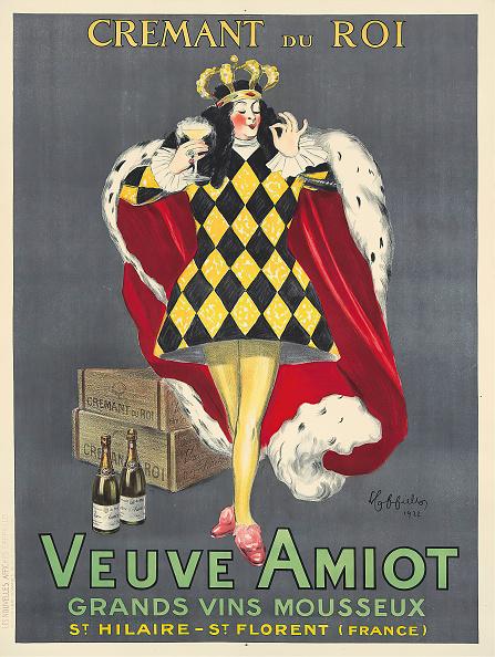 Art Nouveau「Veuve Amiot Cremant」:写真・画像(11)[壁紙.com]