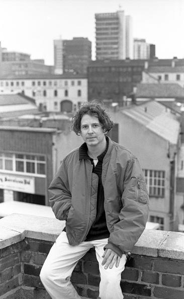Three Quarter Length「Rob Mitchell Founder Of Warp Records 1990」:写真・画像(17)[壁紙.com]
