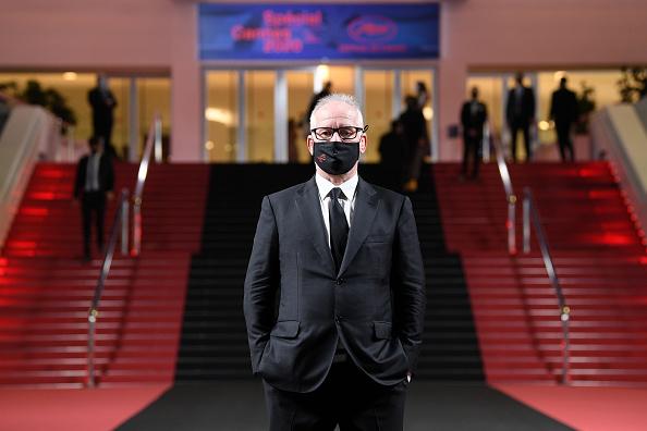 """Cannes International Film Festival「Best Short Film Palme D'Or Award Ceremony -""""Special Cannes 2020 : Le Festival Revient Sur La Croisette !""""」:写真・画像(1)[壁紙.com]"""
