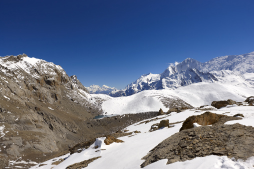 Ama Dablam「Annapurna. Lhotse. Everest. Nepal motives」:スマホ壁紙(19)